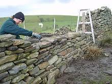 dry stone wikipedia