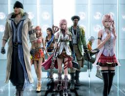 how final fantasy characters infiltrated fashion bloomberg