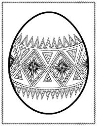 abstract easter coloring pages 119 best zentangle easter images on pinterest easter eggs