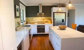 island bench kitchen designs l shaped bench for kitchen home furniture design kitchenagenda com
