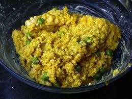cuisiner le millet croquettes de millet à l indienne cookismo recettes saines