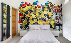 Teen Boys Bedroom Designs Decorating Ideas Design Trends - Funky ideas for bedrooms