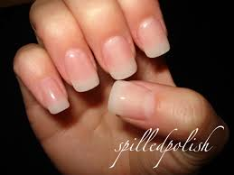 nail design tips home classic nails fingers and toes pinterest acrylics