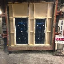 Glass Fire Doors by The Agila Fire Doors