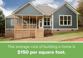 How Much Would It Cost To Build A House Top 10 Mistakes To Avoid When Building A New Home Sk Builders