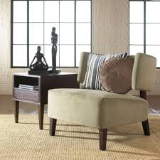 livingroom accent chairs narrow accent chair valuable idea narrow accent chair living room