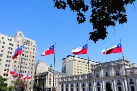 Chile Santiago Flag Streetart U0026 Straßenhunde Santiago De Chile U0026 Valparaíso U2013 Vakantio