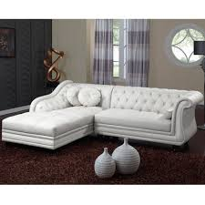 menzzo canapé canapé d angle brittish blanc style chesterfield menzzo pas cher à