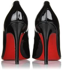 the louboutin red sole your new beauty blender u2013 eyes of