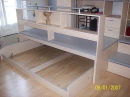 combiné bureau bibliothèque chambre lit armoire bureau bibliothéque caen 14000