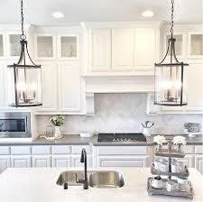 marvelous farmhouse kitchen lighting and best 25 rustic kitchen
