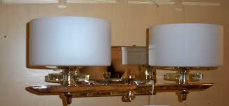 Powder Room Mississauga - new light fixture for lakefront condo powder room u2013 mulberry