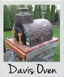 Diy Backyard Pizza Oven by Pizza Oven Photo Gallery Pictures Of Diy Brick Outdoor