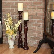 Candle Pedestals Best 25 Candle Stands Ideas On Pinterest Tall Candle Holders