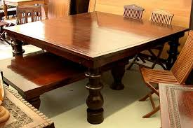 48 by 48 table mahogany conference tables by mahogany tables inc