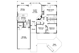 small ranch house floor plans gallery for gt small ranch home
