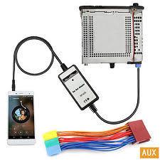 audi concert 2 aux input audi concert 2 parts accessories ebay