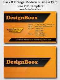 card calling card template psd