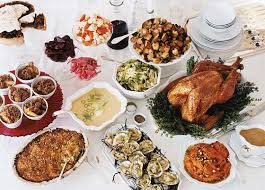 thanksgiving eats eat it and like it