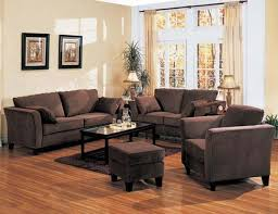 brown living room set lovely living room simple furniture brown glass coffe table on