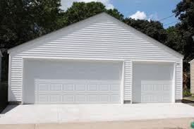 st paul garage builders three car garage sizes dimensions
