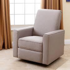 Swivel Glider Chair Nursery Glider Reviews For The Nursery Thenurseries