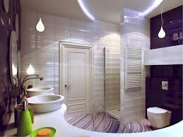 unique bathrooms ideas bathroom enchanting small bathroom with white sink basins also