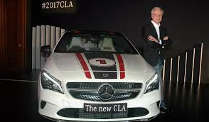 pictures of mercedes cars mercedes cars now 4 cheaper as company passes gst benefit to