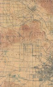 Maps Los Angeles by 196 Best Los Angeles Maps Images On Pinterest Los Angeles