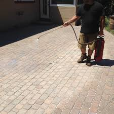 brick u0026 pavers sealing spotless cleaning service