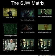 Matrix Meme Generator - the sjw matrix meme generator what i do