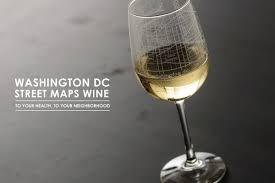 Maps Dc Washington Dc Maps Wine Glass Theuncommongreen