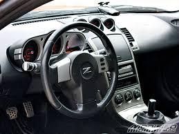 nissan 350z top gear 2005 nissan 350z modified magazine