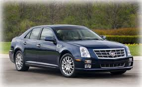 2004 cadillac cts gas mileage cadillac sts