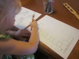 educational preschool activity m is for monkey u2013 3 boys and a dog