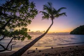 All Island Landscape by Bay Beach Coast Exotic Holiday Island Landscape Free Stock Photos