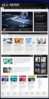 excellent media website templates entheos