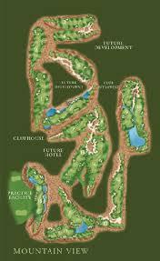 Westin Desert Willow Villas Floor Plans Mountain View Golf Course Southern California Golf Vacations