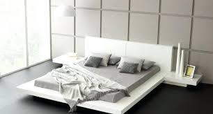 Japanese Style Bedroom Design Modern Japanese Bedroom Style Bedroom Contemporary White Bed