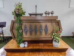 Bad Bergzabern Bad Bergzabern Segen Zur Silberhochzeit Neuapostolische Kirche