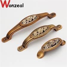 Bedroom Furniture Pulls by Online Get Cheap Rose Drawer Pulls Aliexpress Com Alibaba Group