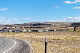 Wyoming travel security images Wyoming state penitentiary wikipedia jpg