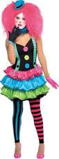 Clown Costumes Halloween Diy Cute Scary Clown Costume Happy Halloween