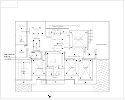 jasa gambar instalasi listrik dan plumbing malang raya iklan miring