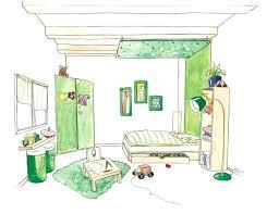 orientation lit chambre chambre bebe feng shui une chambre feng shui la couleur chambre