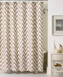 Kate Spade Striped Shower Curtain Kassatex Bath Accessories Chevron Shower Curtain Shower