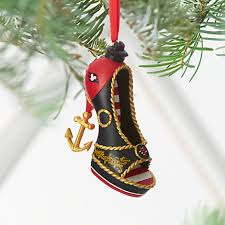 Cruise Ornament Your Wdw Store Disney Shoe Ornament Disneyland 60th Anniversary