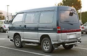 van mitsubishi delica file mitsubishi delica star wagon 002 jpg wikimedia commons