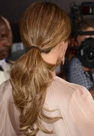 j lo ponytail hairstyles jennifer lopez medium ponytail hairstyles 2013 popular haircuts