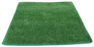 Fake Grass Outdoor Rug Amazon Com 9 U0027x12 U0027 Green Artificial Grass Turf Carpet Indoor